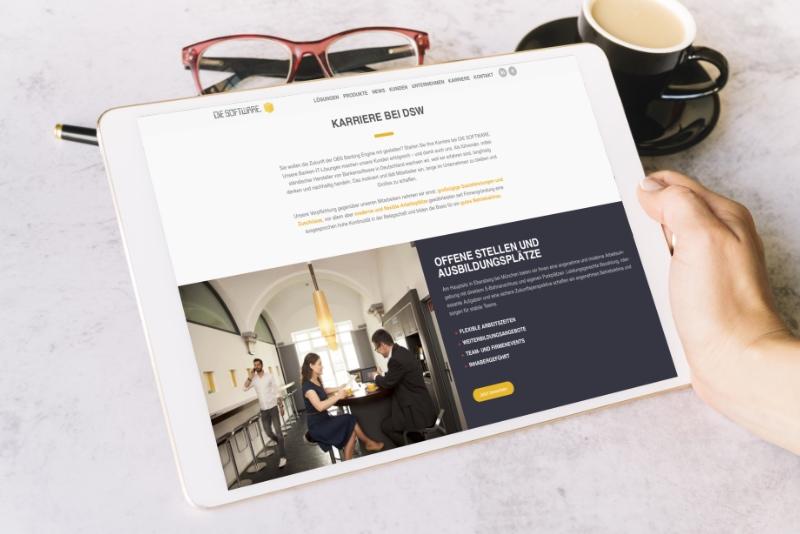 E2 Online Marketing Referenz Ebersberg